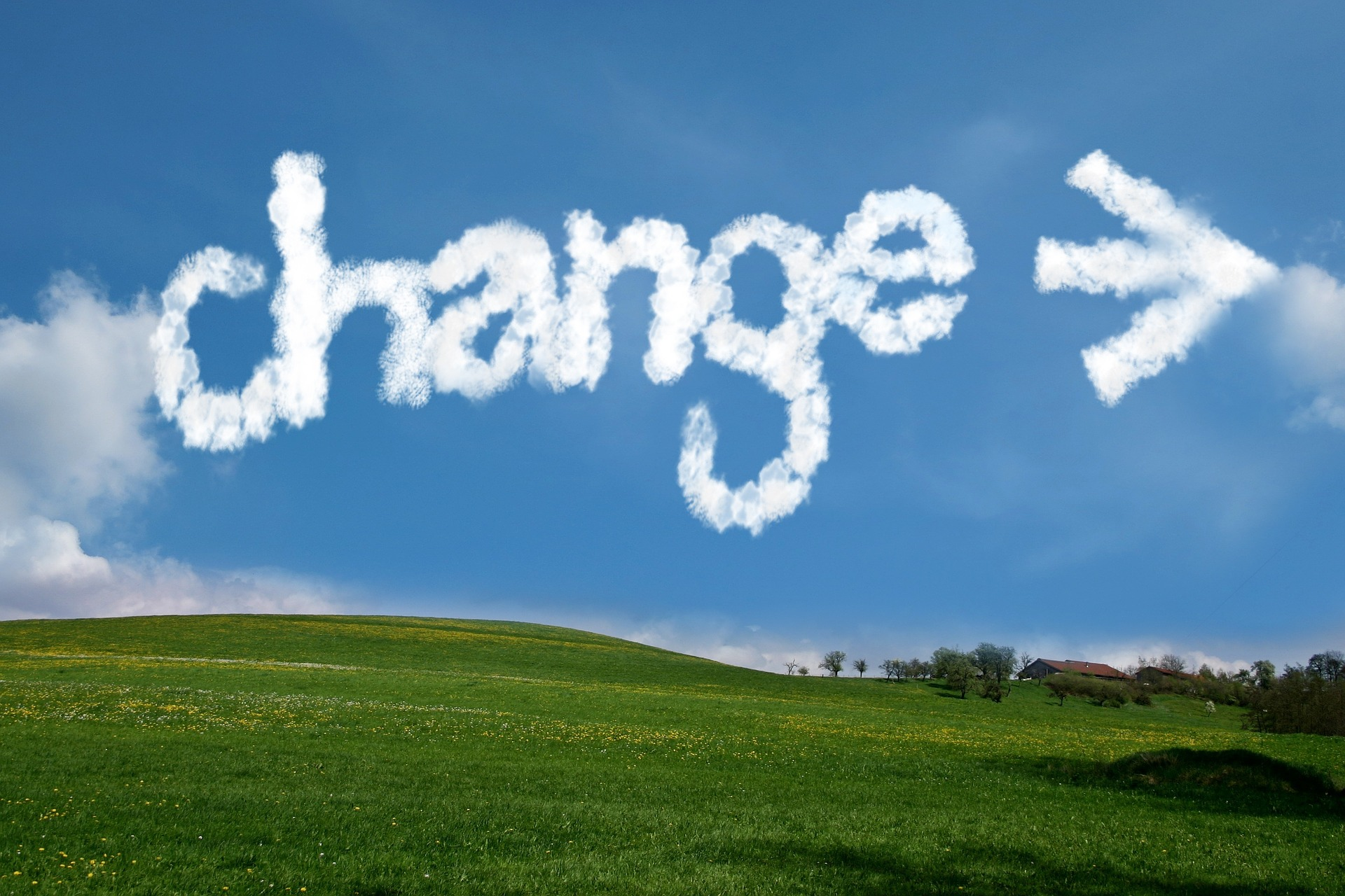 La direction pour le changement éco-responsable